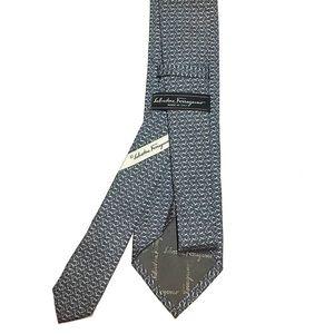 Salvatore Ferragamo Neck Tie